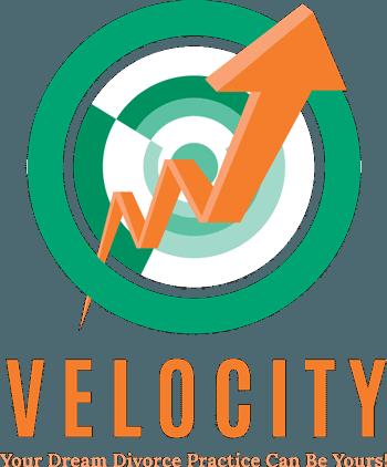 velocity divorce financial training