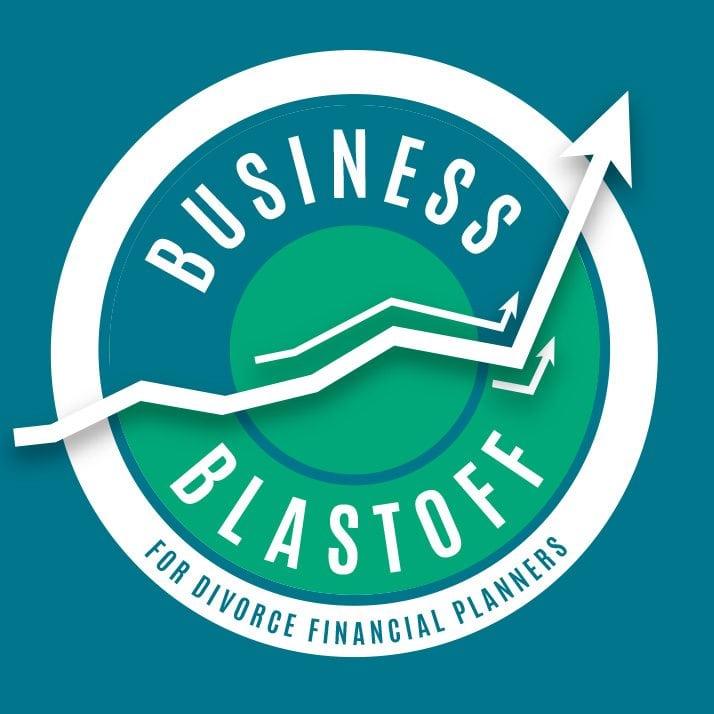Business Blastoff Divorce Financial Training