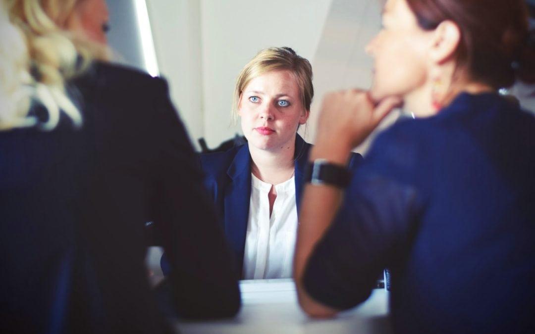 3 Reasons You May Need A Mentor