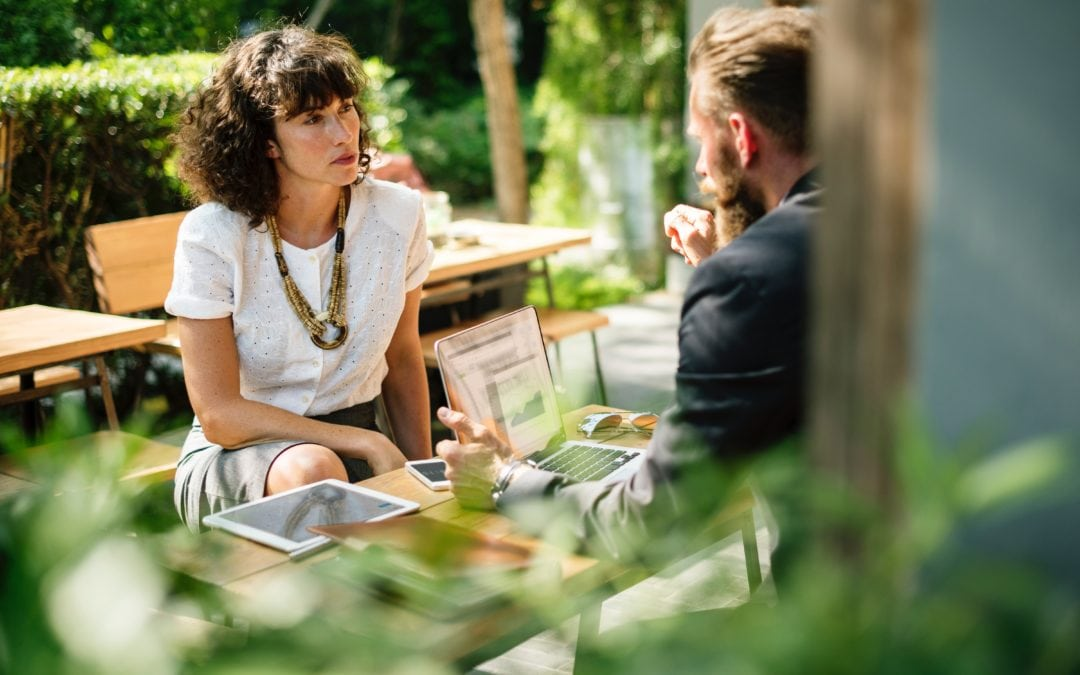 The Human Element of Divorce Financial Planning